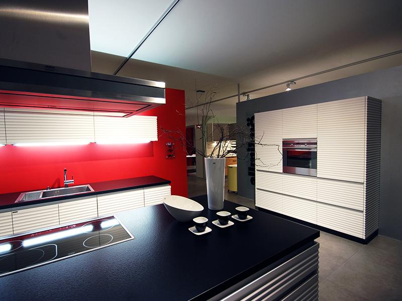 Küchenstudio Räumlichkeiten