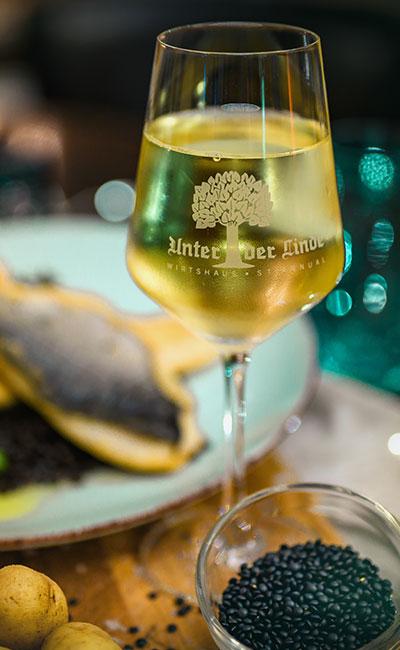 Produktbild Wein